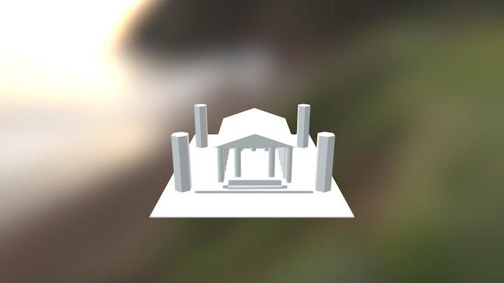 Miran 3D Model