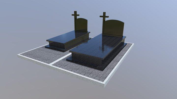 27 3D Model