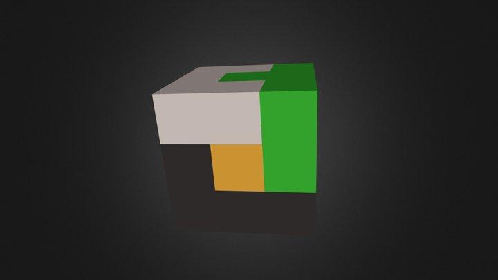 Assembly File 3D Model