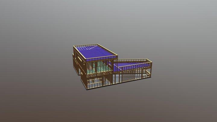 1841027 3D Model