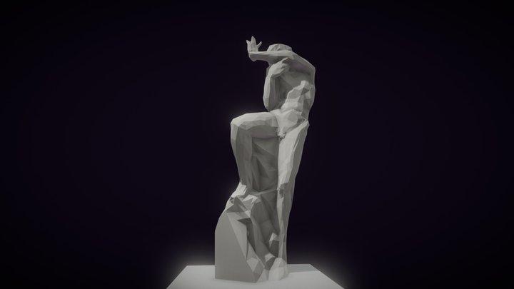 Risveglio 3D Model