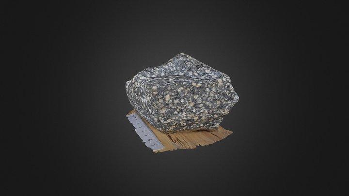 Andesite_test 3D Model