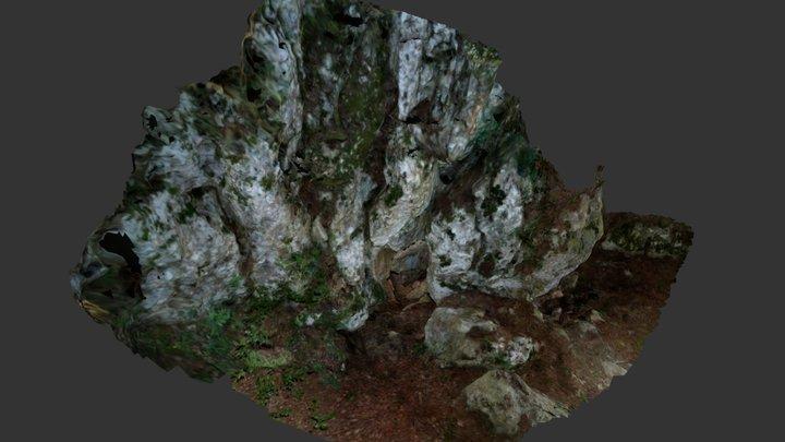 Cova da Moura 3D Model