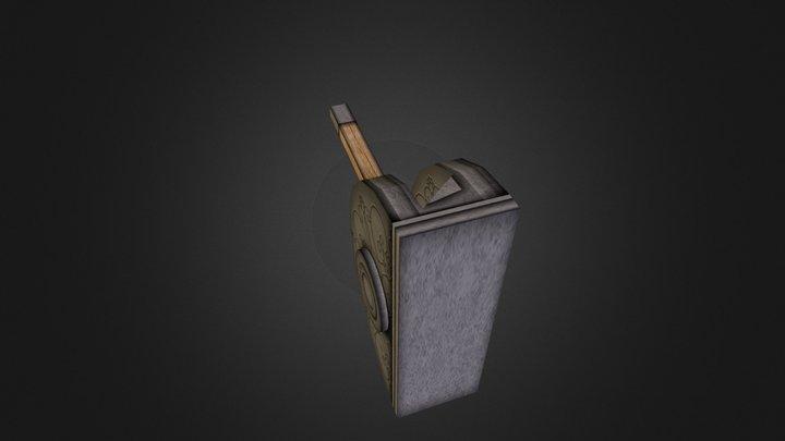 Lever.zip 3D Model