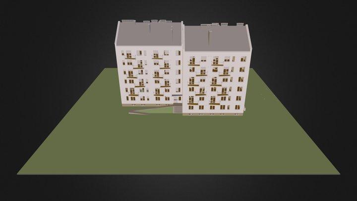 VIZ 3D Model