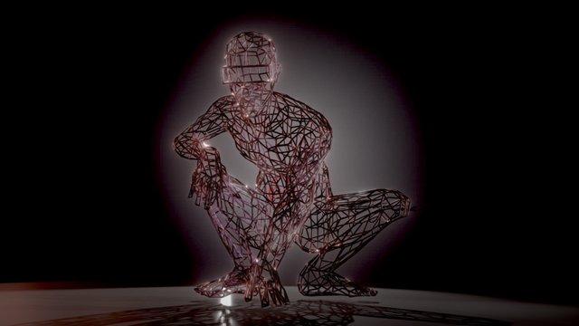 The Seer 3D Model