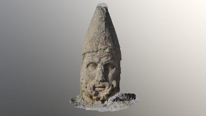 Mt Numrut