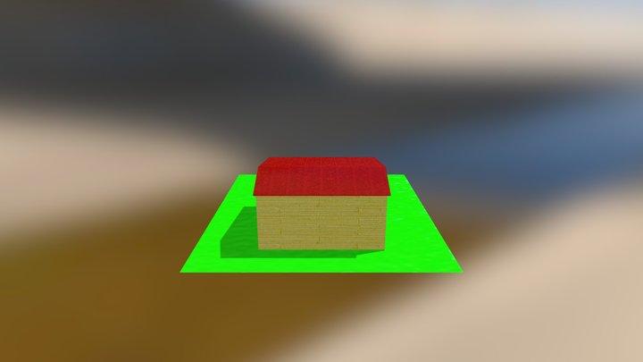 T. Texturizado 3D Model