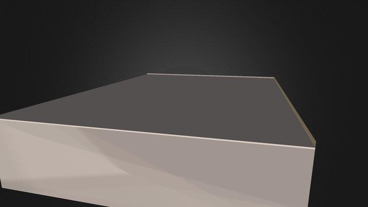 rita2 3D Model
