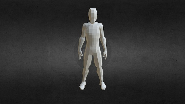 Checking Outfit 3D Model