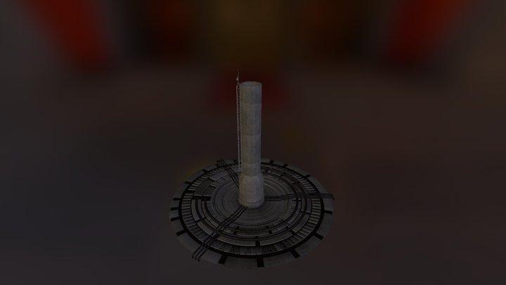 fusion_plant 3D Model