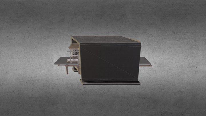 某RCBOX 3D Model