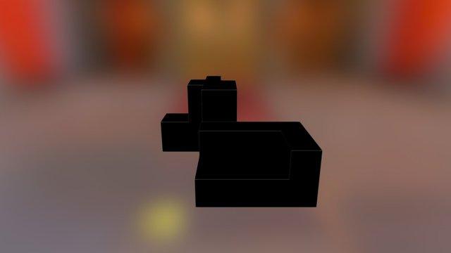 0606 3D Model