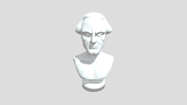 kant 3D Model