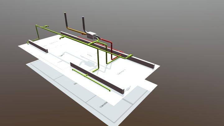 Jack_Hobrovej 3D Model