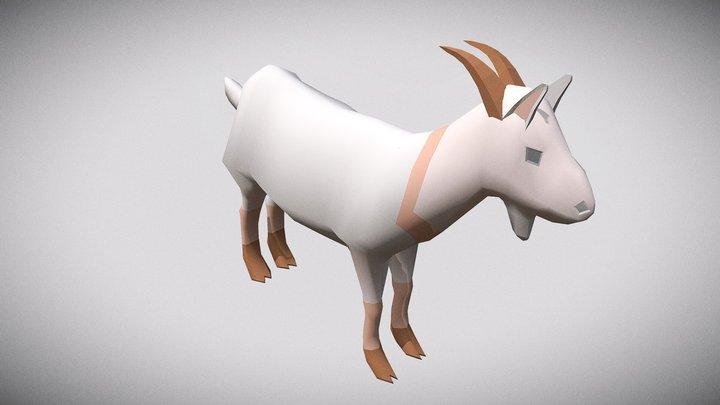 Eid  Special !!! 3D Model