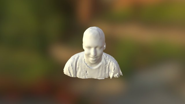 Jason STC 3D Model
