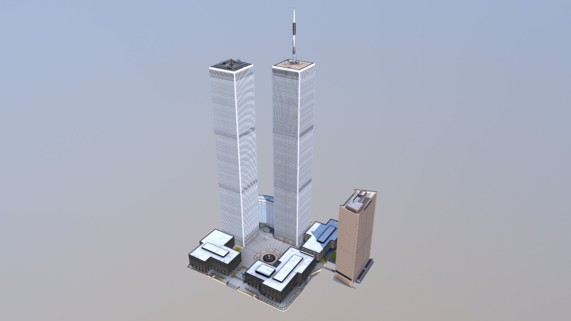 3D Model By BoldlyBuilding