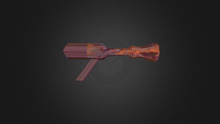 Vapen1 3D Model