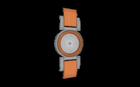 watch.blend 3D Model