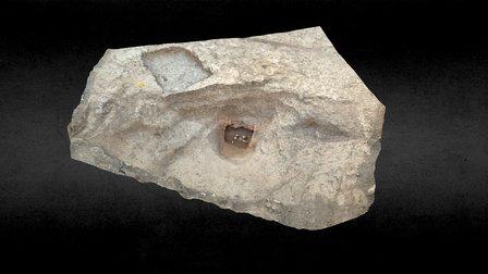 Sito neolitico 3D Model