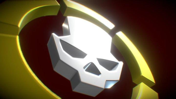 Manhunt 3D Model