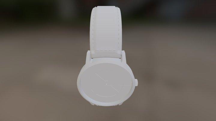 Vasco Watches 3D Model