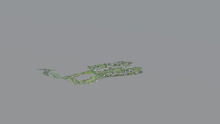 sagar_3d_part3_octree14 3D Model