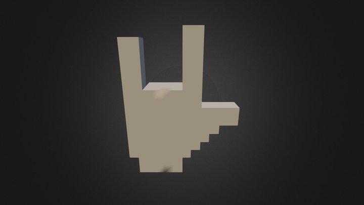 IOU 3D Model