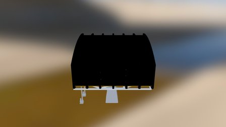 Sub 3D Model