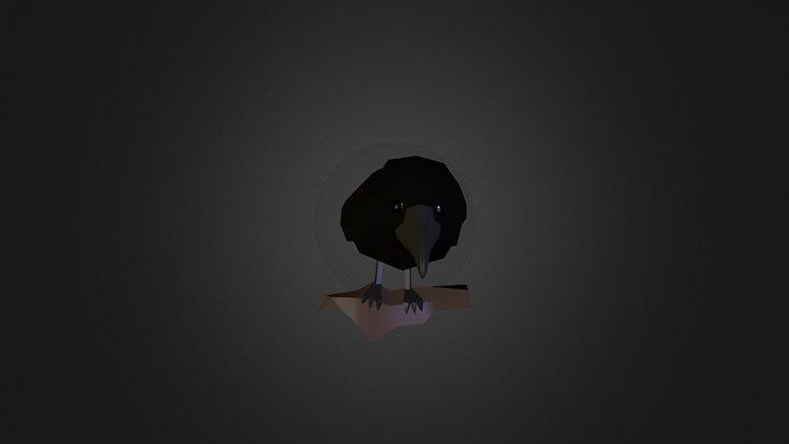 28_korp 3D Model