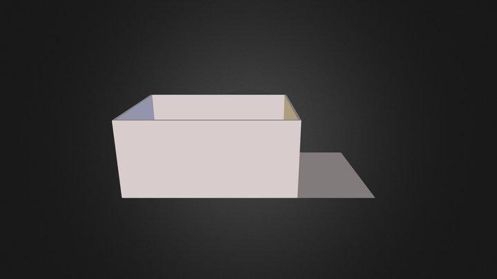 testhome 3D Model