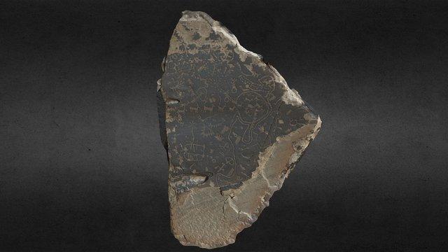 PEFO Petroglyph Boulder