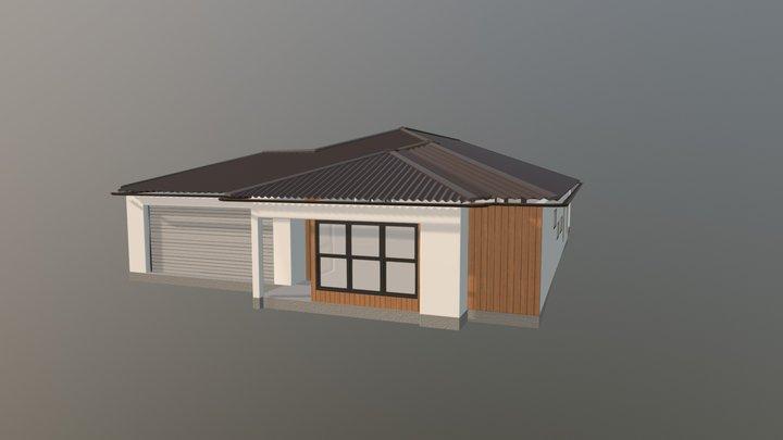 House New 3D Model