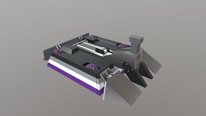 Apeirogon 3D Model