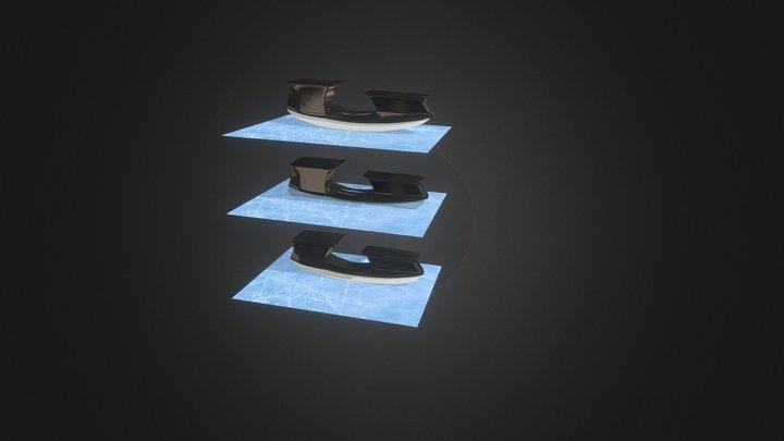 Bladenew 3D Model