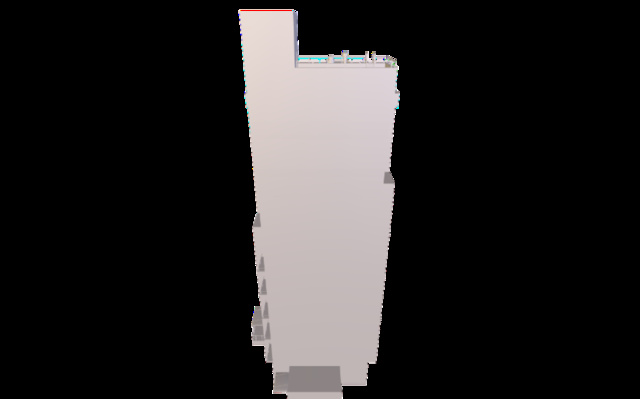 Flour_Mill_Lofts.obj 3D Model