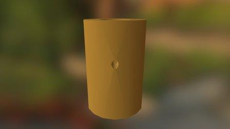 sumo_-_pulse_monitor_finger_tube 3D Model
