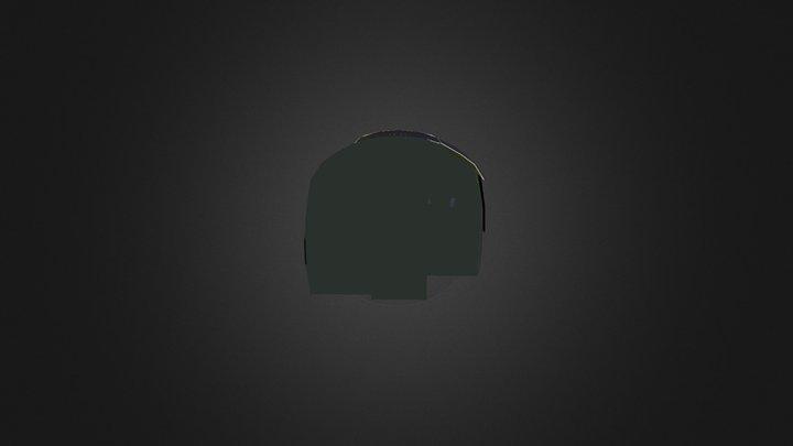 dc3vvc_04 3D Model