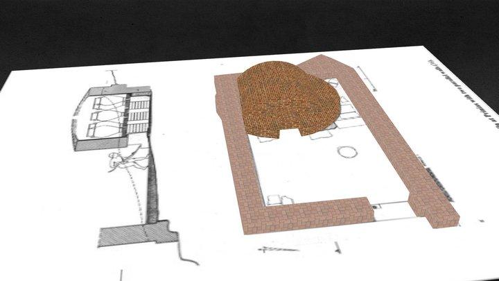 archive 5 3D Model