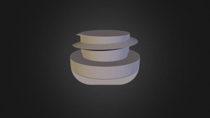 Bhom 3D Model