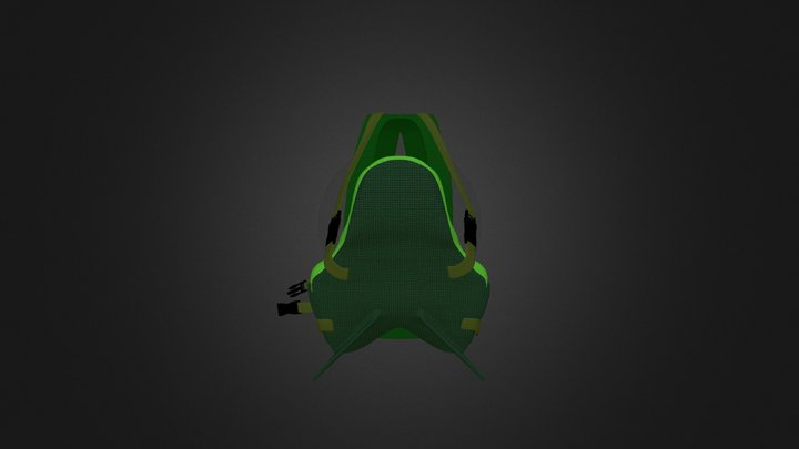 Maya2Sketchfab 3D Model