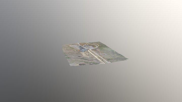 Storage 1 3D Model