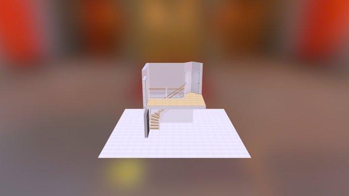 Asplund-Harju L REV A 3D Model