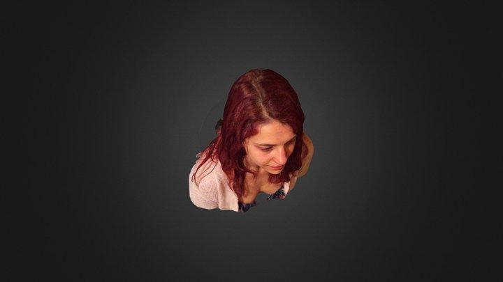Lucy 3D Model