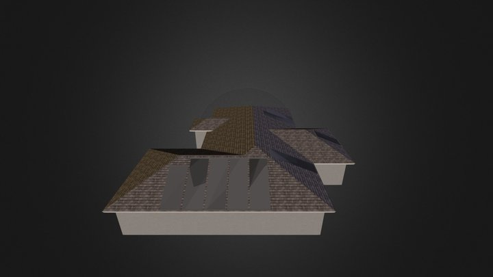 219 NW 22nd Ct 3D Model