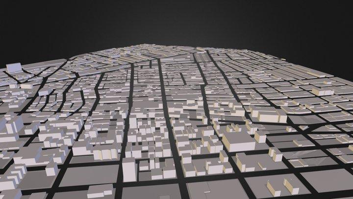 gfrrthtr.3ds 3D Model