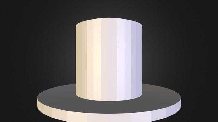 Spawn.blend 3D Model
