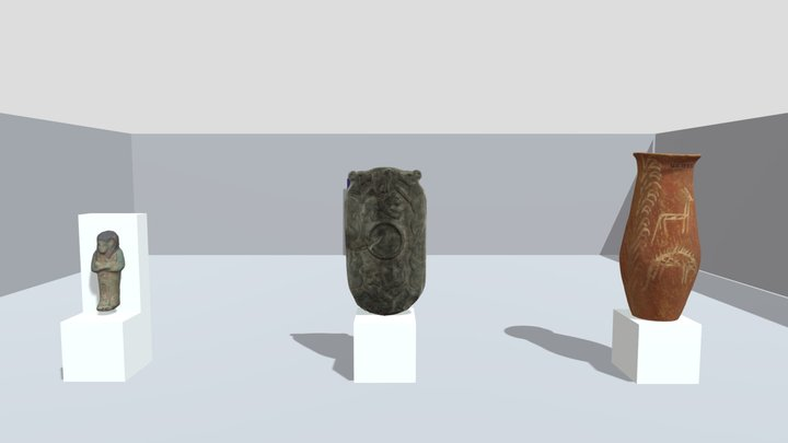 ANTH 246 - Object Gallery 3D Model