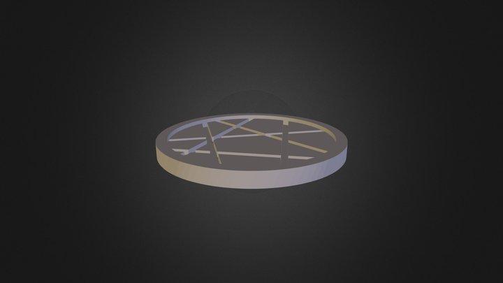 Test 3D Model